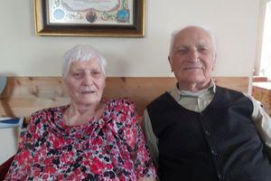 To jest miłość! Są małżeństwem 75 lat