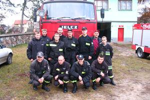 Strażacy przygotowują się do jubileuszu