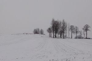 Gazeta za zdjęcie: okolice Kętrzyna