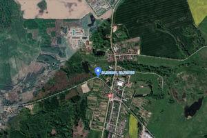 Trasa Bezledy- Bartoszyce jest przejezdna.