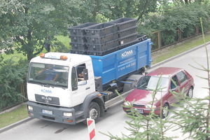 Segregacja śmieci: iławianie zrobili duży postęp