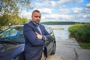 Nowe władze Śniardw. Paweł Kubrowski prezesem