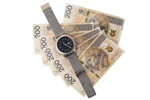 Ile zarobili radni gminy Rybno?