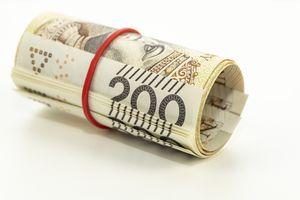 To jest ważne: czy podział pieniędzy był sprawiedliwy?