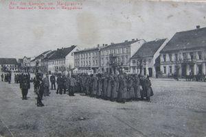 Już wkrótce nowa książka o historii Olecka