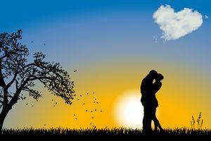 Miłość dojrzewa. Jest decyzją i codziennością. Maria Duchnik