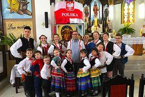 Misjonarz z Nowego Miasta Lubawskiego wśród brazylijskich potomków polskich imigrantów