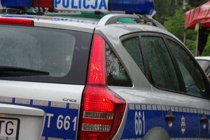 Ślizgiem po mandat. Kolejni nieodpowiedzialni kierowcy zostali ukarani