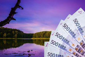 Ile euro dla Warmii i Mazur?