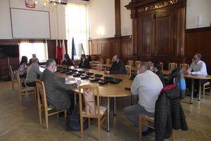 Powiatowa Rada Pożytku Publicznego w nowym składzie