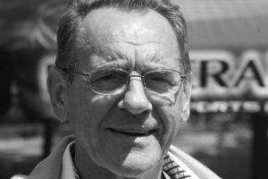 Nie żyje Ryszard Szurkowski