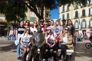 Po raz kolejny uczniowie ZST w Olecku pojadą na staże zawodowe do Hiszpanii