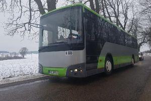 W gminie Gietrzwałd uruchomiono transport publiczny