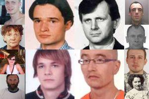 Zaginieni poszukiwani przez warmińsko-mazurską policję [ZDJĘCIA]