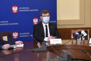 Warmia i Mazury dostaną prawie 1,5 miliarda złotych na 500 plus