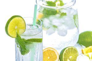 Zdrowa woda musi być dobra