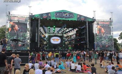 Lato w Ostródzie będzie w rytmie reggae?