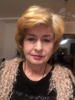 Grażyna Ławrynowicz prowadzi gospodarstwo agroturystyczne.