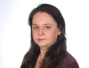 Iryna Betko