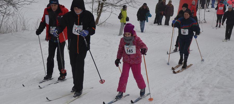 Podczas 15. edycji Zimowego Biegu Sasinów nie będzie wspólnego startu