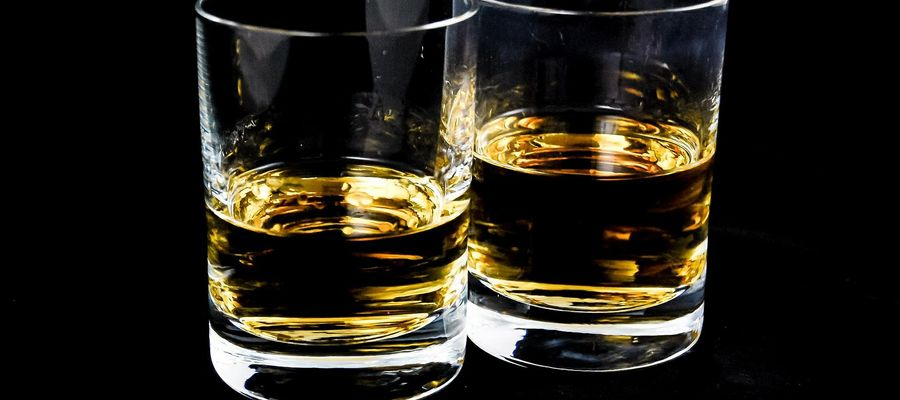 Alkohol zdradził osoby poszukiwane