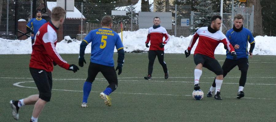 Płomień Turznica szykuje się do rozgrywek ligowych