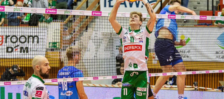 Kamil Droszyński dokończy ten sezon już w niemieckiej Bundeslidze