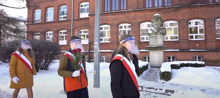 """Święto Szkoły w """"Koperniku"""""""