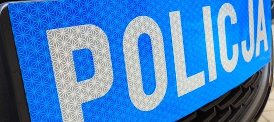 Policja szuka świadków wypadku