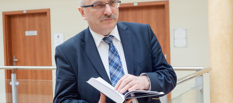 Norbert Kasparek