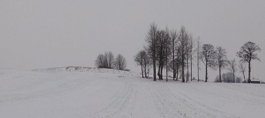 Okolice Kętrzyna