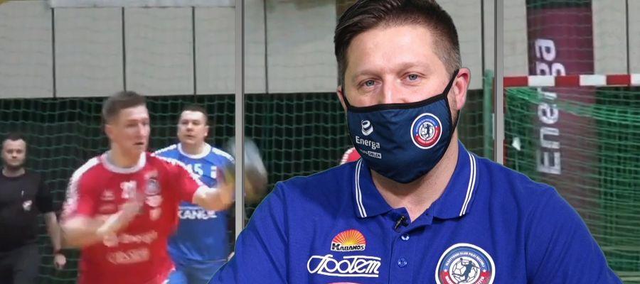 Gazeta Olsztyńska na sportowo: rozmawiamy z Marcinem Malewskim