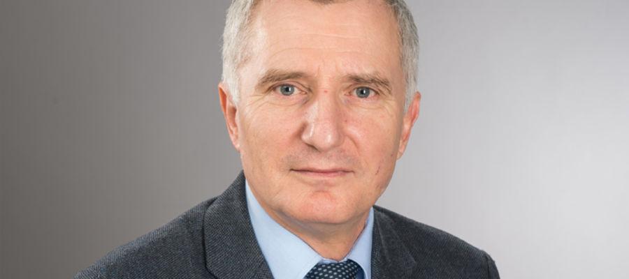 Prof. dr hab. Piotr Krajewski