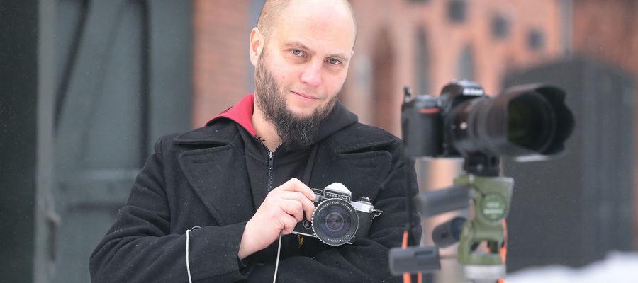 Jarosław Poliwko fotografik