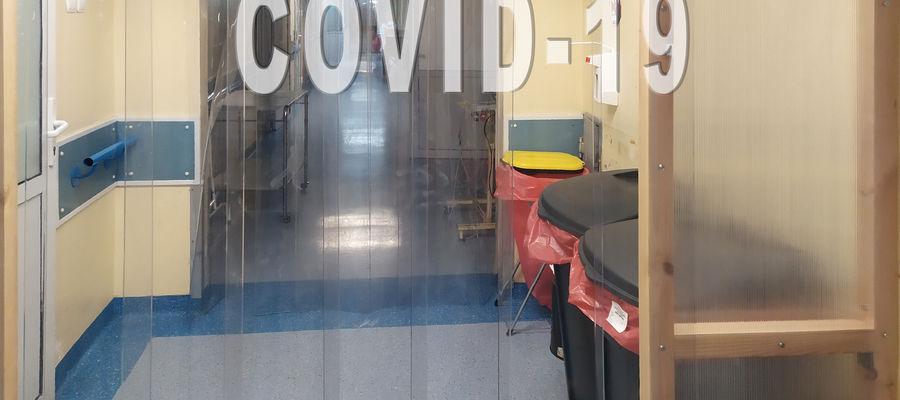 Oddział COVID