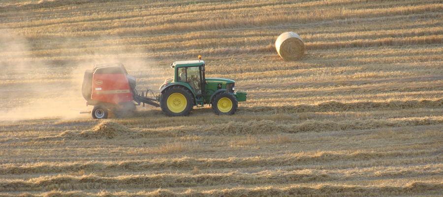 Rolnicy na Warmii i Mazurach to milionerzy. A przynajmniej tyle warte są ich grunty.