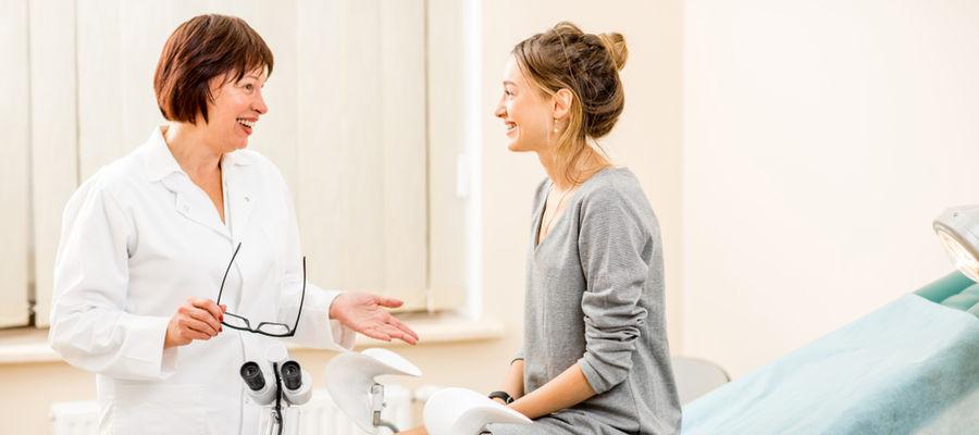 """Po """"Raporcie"""": Polki odwołują wizyty u ginekologa"""