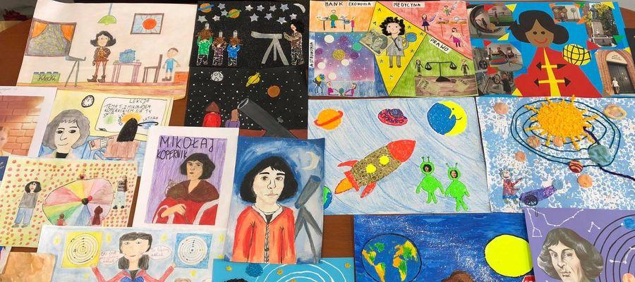 Uczcili rocznicę urodzin Mikołaja Kopernika