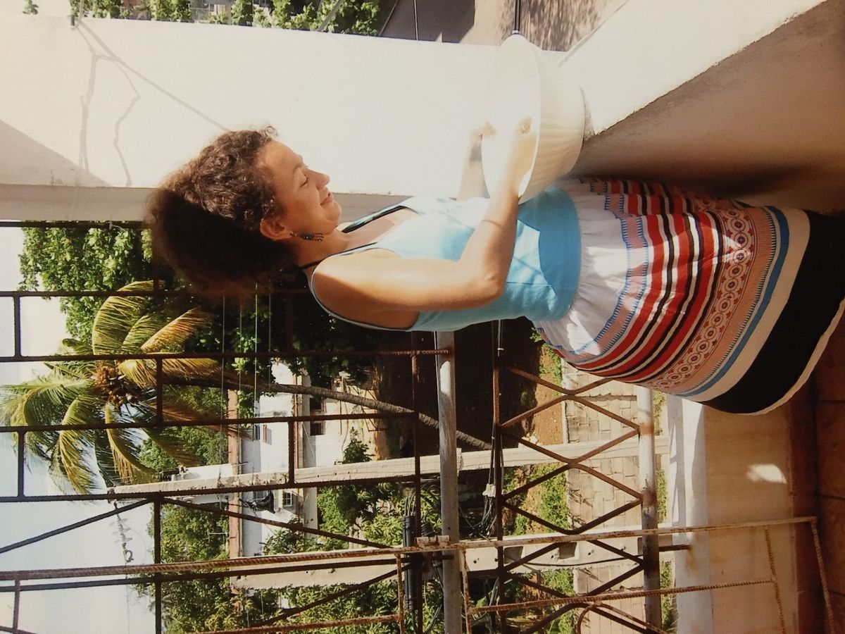 Kama Fundichely, Hawana, Kuba, 2007