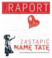 Raport Gazety Olsztyńskiej