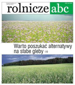 Rolnicze ABC - luty 2021