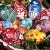 Nadchodzi Wielkanoc, czas na kolorowy konkurs!