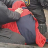 Interwencja ełckich strażników oburzyła ludzi