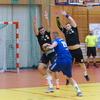 Szczypiorniści Jezioraka przegrali z Akademikami w samej końcówce meczu
