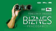 Biznes Warmii i Mazur - Pracodawcy 2021