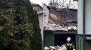Wybuch gazu na ul. Płockiej w Mławie. Zginęła 63-letnia kobieta (wracamy do tematu)