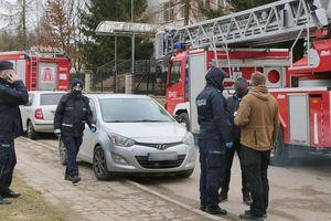 Alarmy w Olsztynie. W mieście ewakuowano przedszkole, policja sprawdza kolejne placówki [ZDJĘCIA]