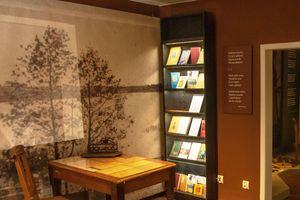 Drugie życie książek. Rozwija się Biblioteka Mazurska w Ogródku