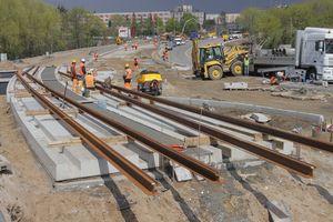 Przebudowa linii tramwajowej — jedni z nadzieją, drudzy gotowi na problemy