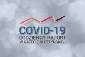 Koronawirus: Ponad 7 tys. nowych zakażeń w kraju. Najmniej na Warmii i Mazurach